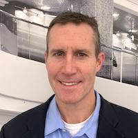 Brian Ash, Director of Customer Strategy