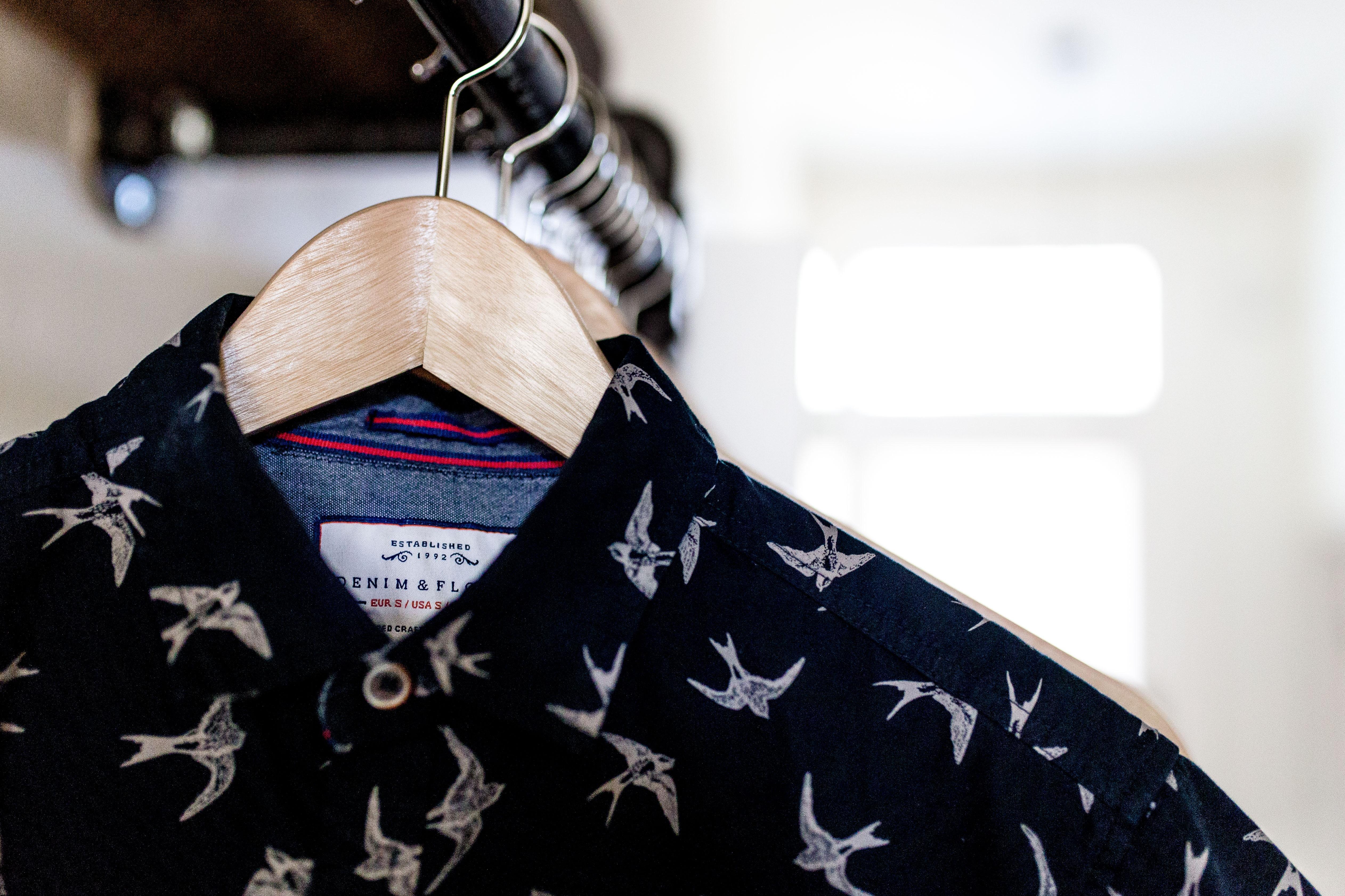 retail - shirt